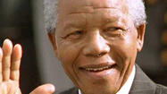 Nelson Mandela dies: Celebrities react on Twitter