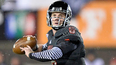NIU wary of Bowling Green defense