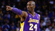 Still on Kobe Bryant watch, NBA TV shuffles its schedule again