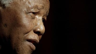 Nelson Mandela, world icon for equality, dead at 95