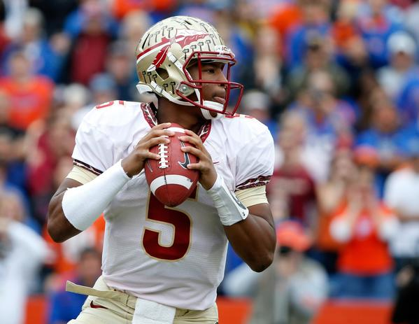 Florida State quarterback Jameis Winston will not be charged in a sexual assault investigation, the Florida state's attorney's office announced Thursday.