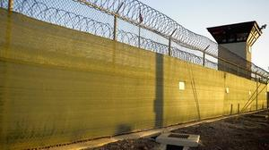 Algerian inmates sent home from Guantanamo despite fears, lawyers say