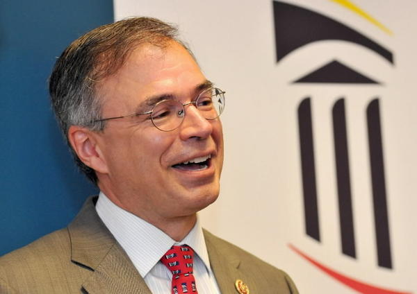 Rep. Andy Harris, R-Md.