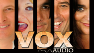 Dance, Vox Audio, Encore! part of Garden Theatre's 'Holiday Fruitcake'