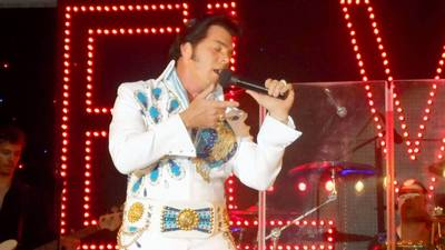 100 Elvises now in its 20th year