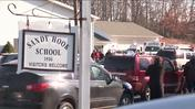 State Police Chiefs Report Supports Officers' Response To Newtown Shooting