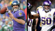 Scouting report: Breaking down the Ravens vs. the Vikings