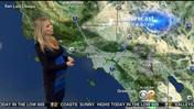 Evelyn Taft's Weather Forecast (Dec. 6)