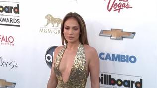 Jennifer Lopez Seeks to Legally Drop Marc Anthony's Name