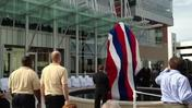Apprentice School statue unveiling | Video