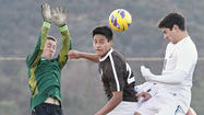 Photo Gallery: CV vs. Crespi boys soccer