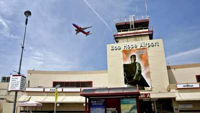 Bob Hope Airport gets PreCheck, TSA's fast-lane screening