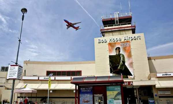 Passengers who are pre-approved for the Transportation Security Administration's PreCheck program now have access to fast lines at Bob Hope Airport in Burbank.
