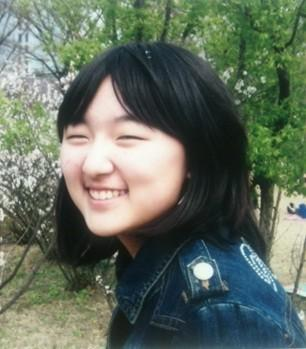 Nineteen-year-old Bora Kim is recovering at a Pasadena hospital on Friday, Dec. 6, 2013, after rescuers found her in Eaton Canyon.