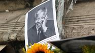 The South Africa Nelson Mandela discovered, and the one he left behind