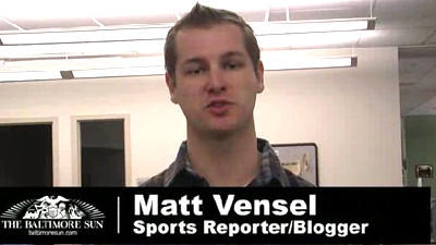 Right Back @ You: Matt Vensel previews Ravens-Vikings