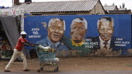 South Africa struggles to live up to Nelson Mandela's legacy