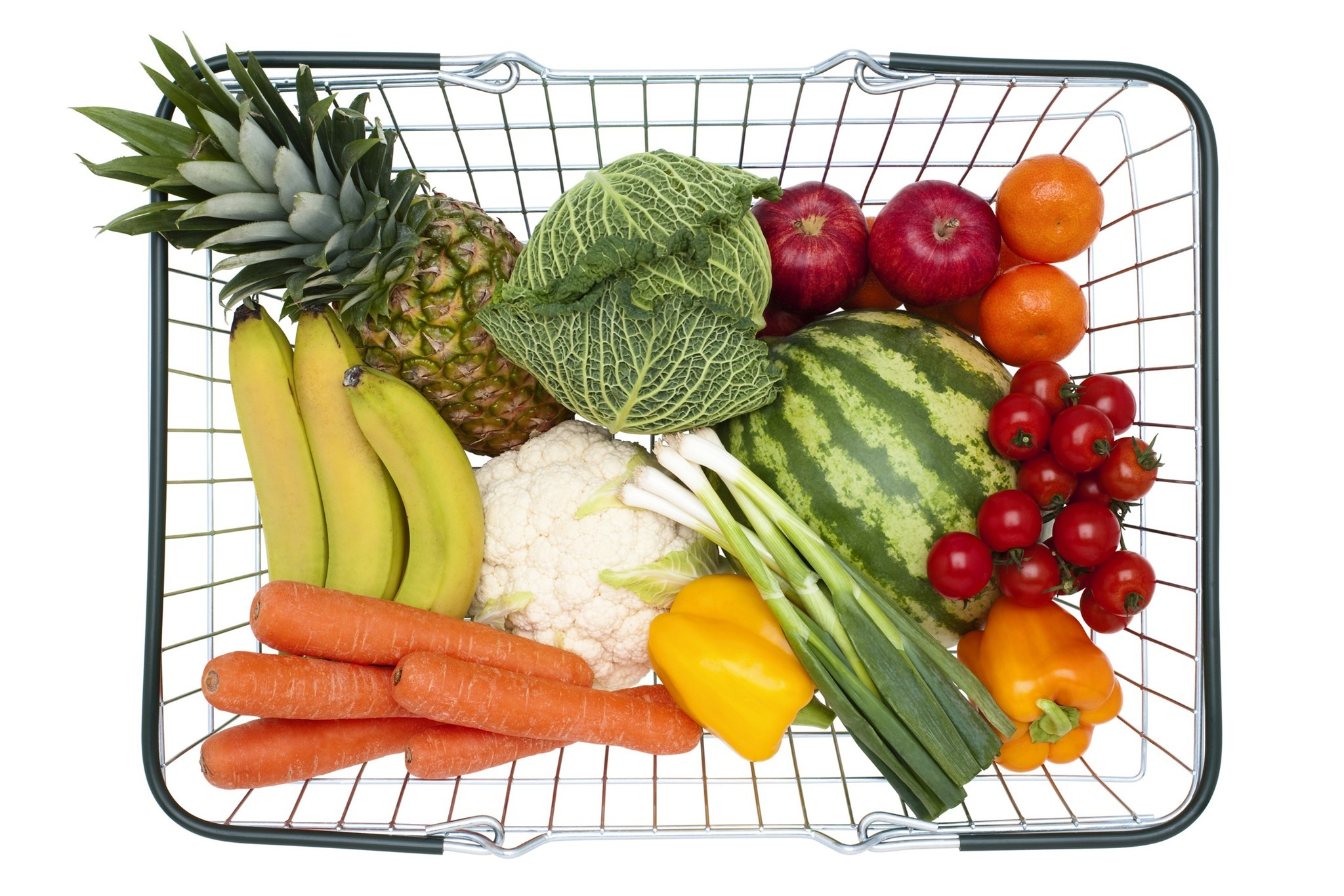 It's not your imagination. Eating healthy is more expensive, study says