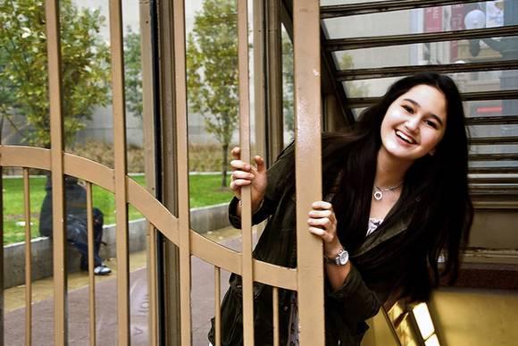 Genevieve Liu