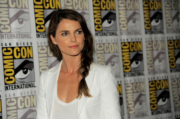 Keri Russell splits from husband Shane Deary