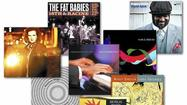 Best jazz recordings of 2013