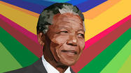 TV pays tribute to Nelson Mandela
