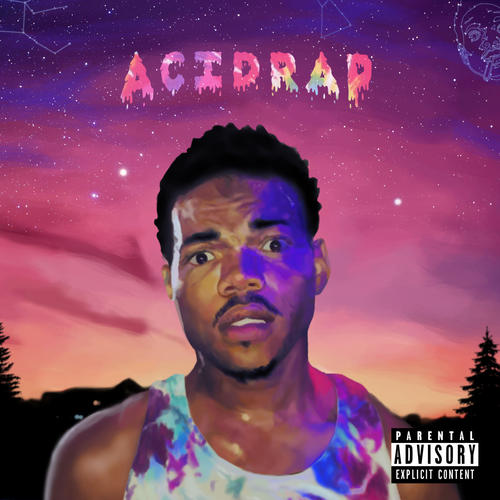 2. Chance the Rapper