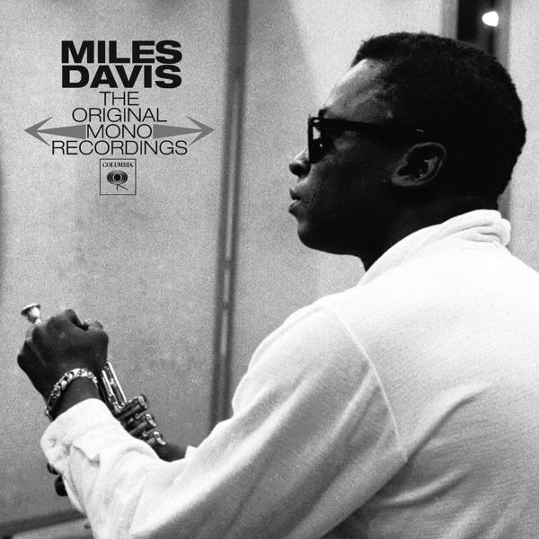 """Miles Davis: The Original Mono Recordings"" features nine CDs of canonized classics and rare editions that the trumpet genius recorded for Columbia from 1956 to 1961. Suggested retail price: $109.99."