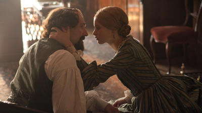 Envelope Screening Series: Watch 'The Invisible Woman' cast, crew discuss film