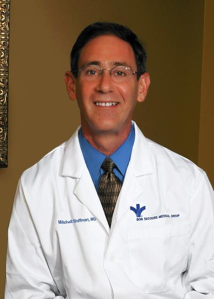 Bon Secours liver specialist receives top national ranking