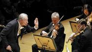 Frühbeck brings Haydn to new heights with the L.A. Phil