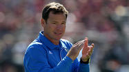 Jim Mora hopes to build national recognition for UCLA