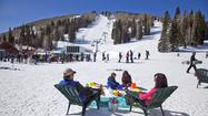 Hit ski slopes in the West and get a lift with family bargains