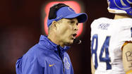 Chris Petersen decision has USC fans piling on Pat Haden