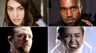 Grammy nominations 2014: Snubs and surprises