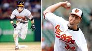 Orioles didn't offer contracts to McLouth or Feldman