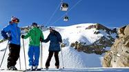 Ski roundup: Updates at Western ski resorts