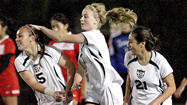 Photo Gallery: FSHA vs. Glendale girls' soccer