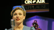 Theater review: 'It's a Wonderful Life: A Live Radio Play' from Orlando Shakespeare Theater