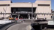 Water is contaminated at LAX's Tom Bradley Terminal