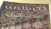 G. Fox Was Connecticut's Store