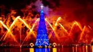 <b>Photos: </b>Christmas lights from around the world