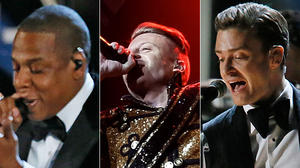 Grammy nominations 2014: The complete list