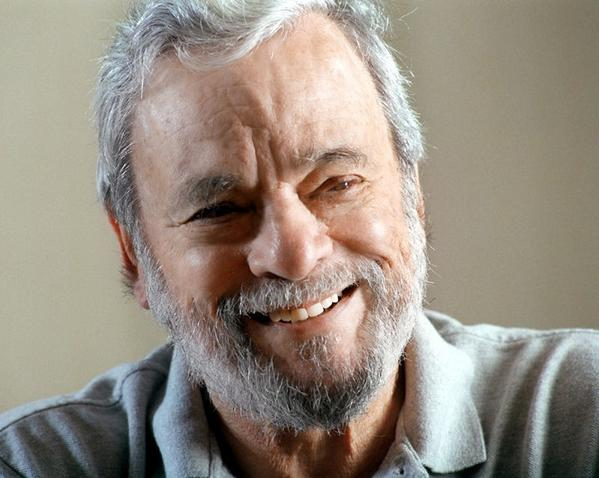 SIX BY SONDHEIM: Frank Rich and James Lapine throw out the rulebook for TV documentaries in this HBO film about Stephen Sondheim (pictured).