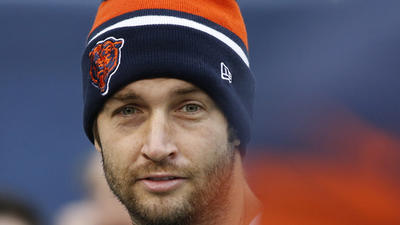 Cutler OK despite sitting out practice