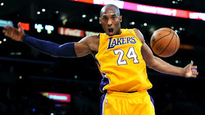 Kobe Bryant rejoins Lakers — minute details to be determined