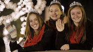 Photo Gallery: The annual Montrose Christmas parade
