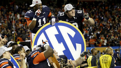 So much for BCS game change—looks like SEC will play for title again