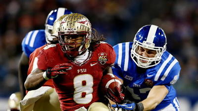 Top 25 polls: FSU remains No. 1 in the final pre-bowl polls, while UCF is No. 15