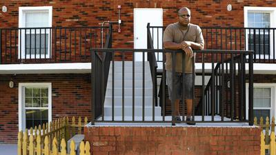 New housing gives homeless Osceola families hope, dignity